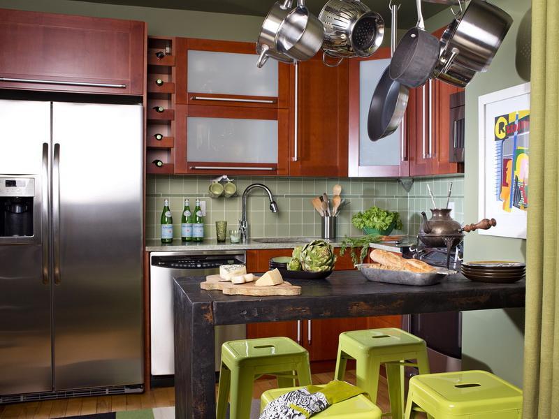 Kitchen Theme Decor Ideas Photo 2