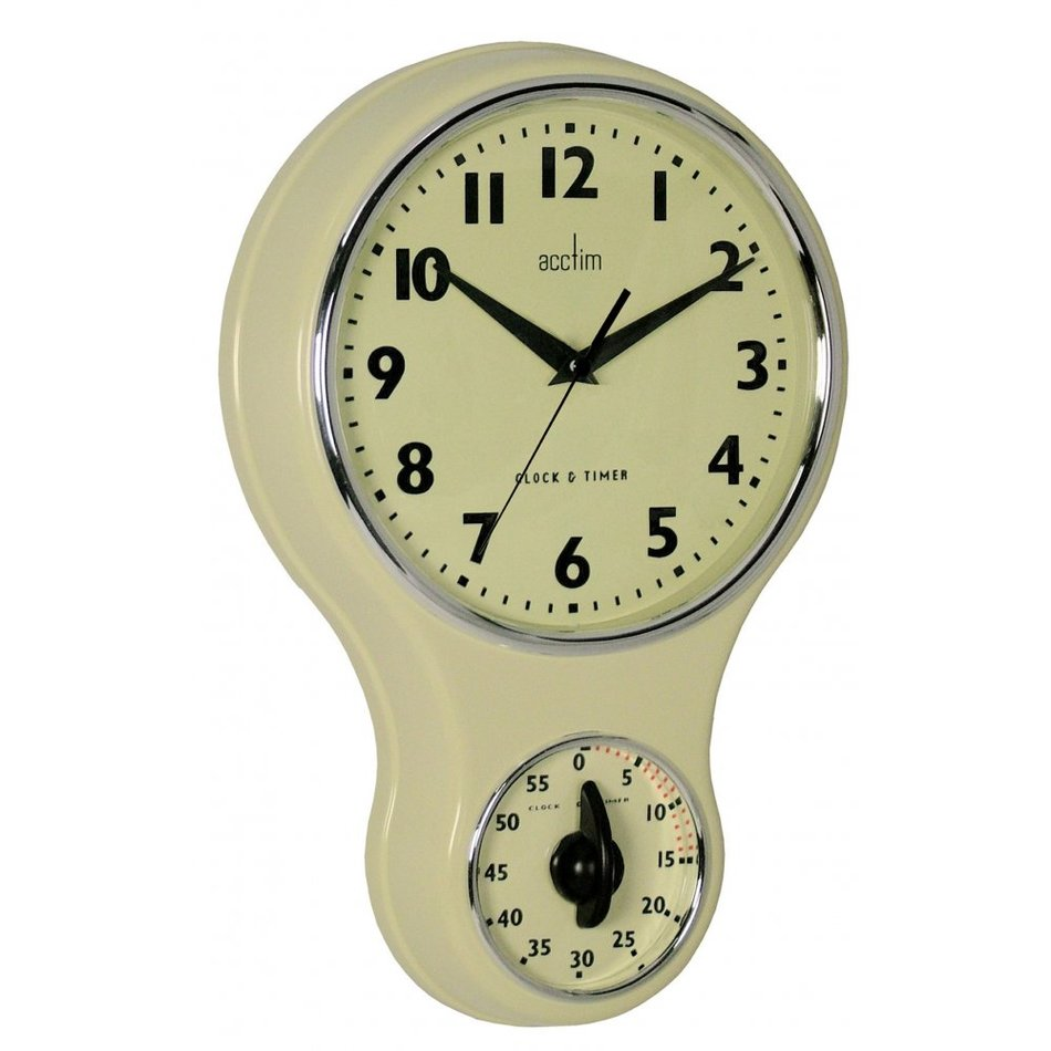 10 Photos To Kitchen Wall Clocks