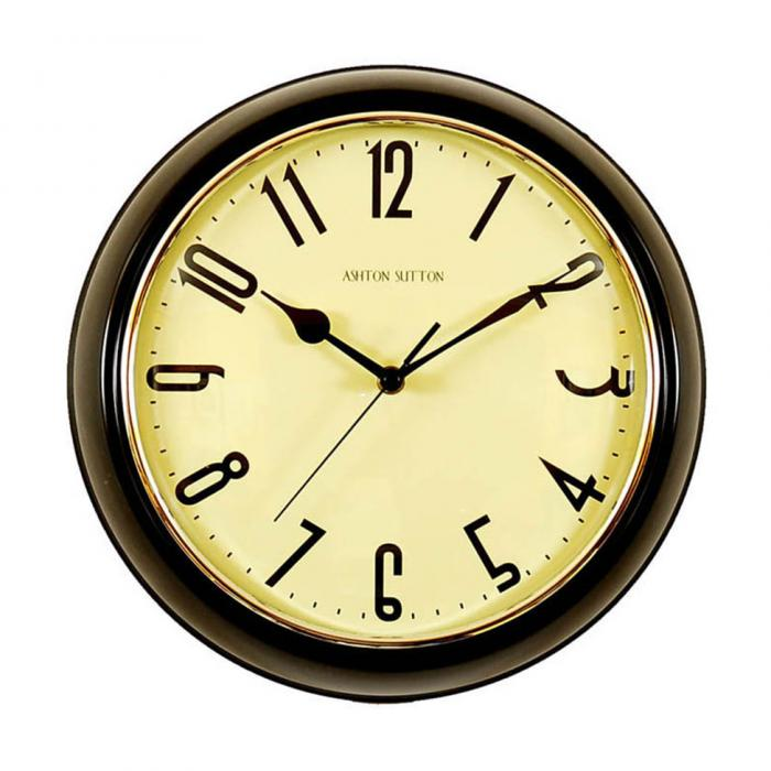 Kitchen wall clocks photo - 2