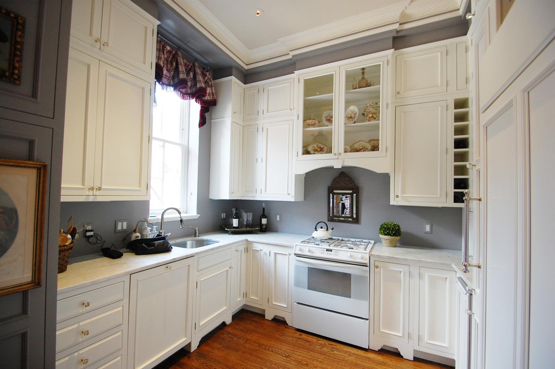 Kitchen wall light photo - 1