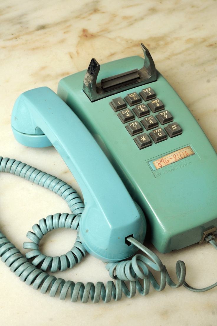 10 Photos To Kitchen Wall Phones Corded Telephones