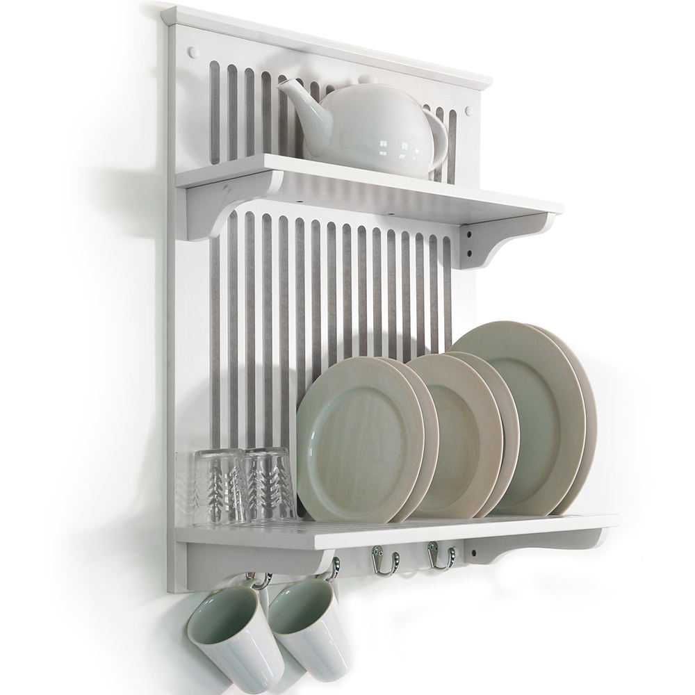 Kitchen wall rack photo - 1