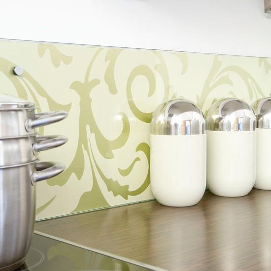 10 Photos To Kitchen Wallpaper Borders Ideas