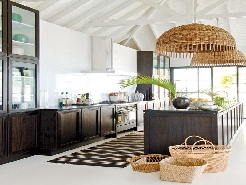 Kitchen washable rugs photo - 1