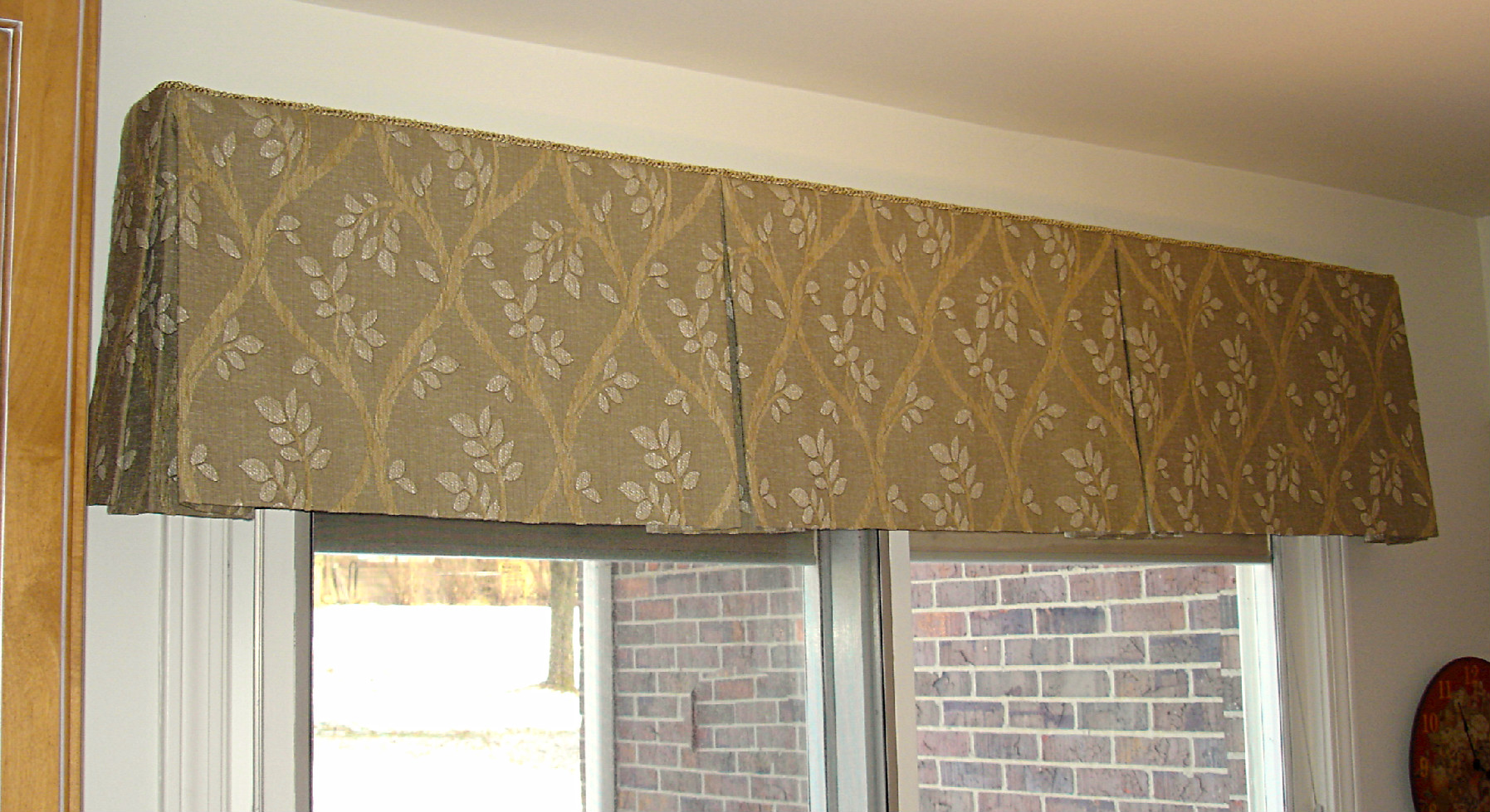 Kitchen Sink And Faucet Ideas Kitchen Window Valances Kitchen Ideas