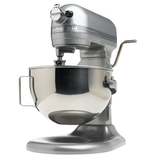 Kitchenade mixer photo - 1