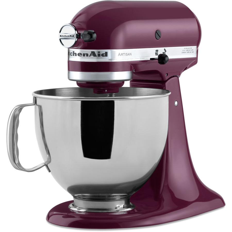 Kitchenaid 10 quart mixer photo - 1