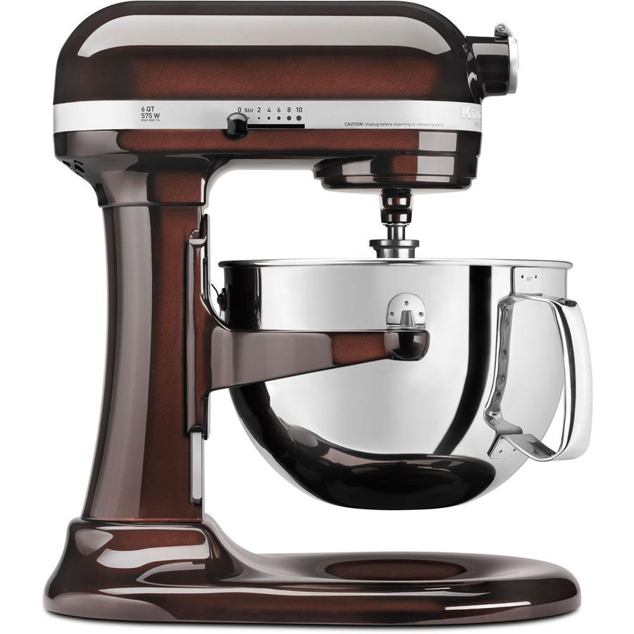 Kitchenaid 10 quart mixer photo - 2