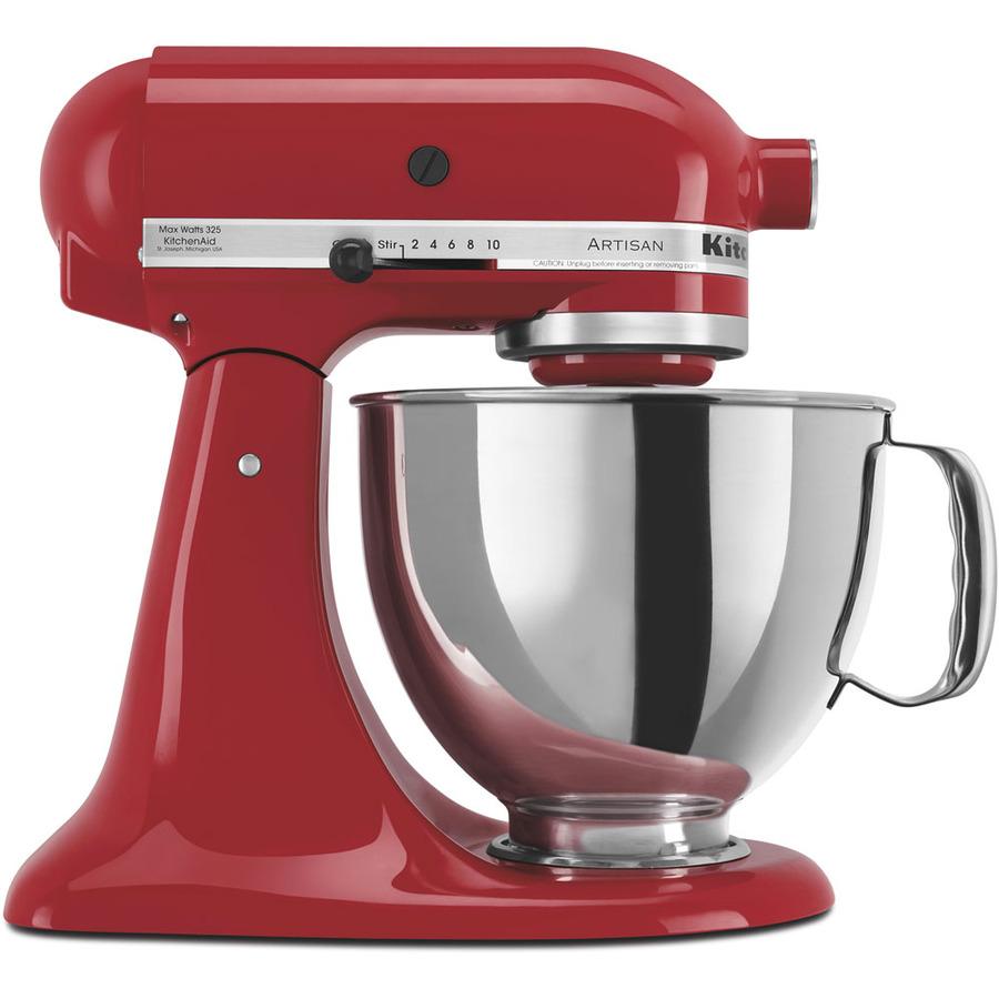 Kitchenaid 10 quart mixer photo - 3