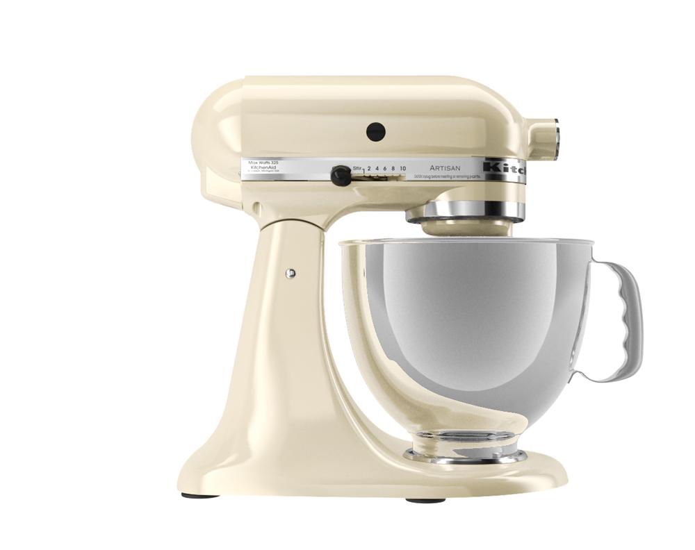 Kitchenaid accessories for mixer photo - 1