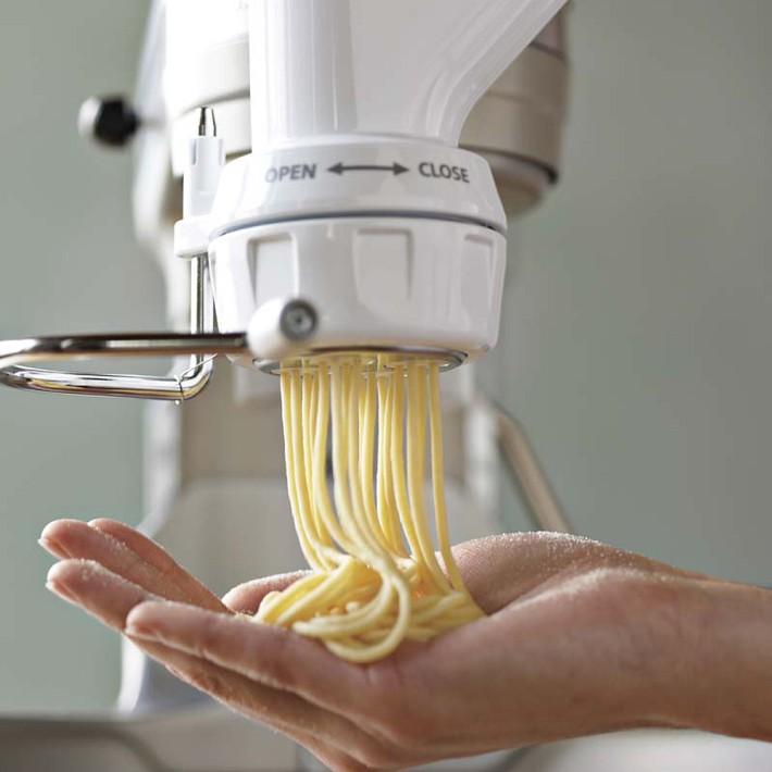 Kitchenaid attachment pasta photo - 3