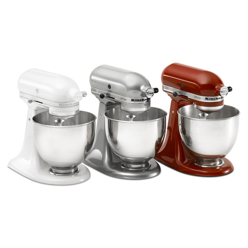 Kitchenaid bowls for stand mixer photo - 3