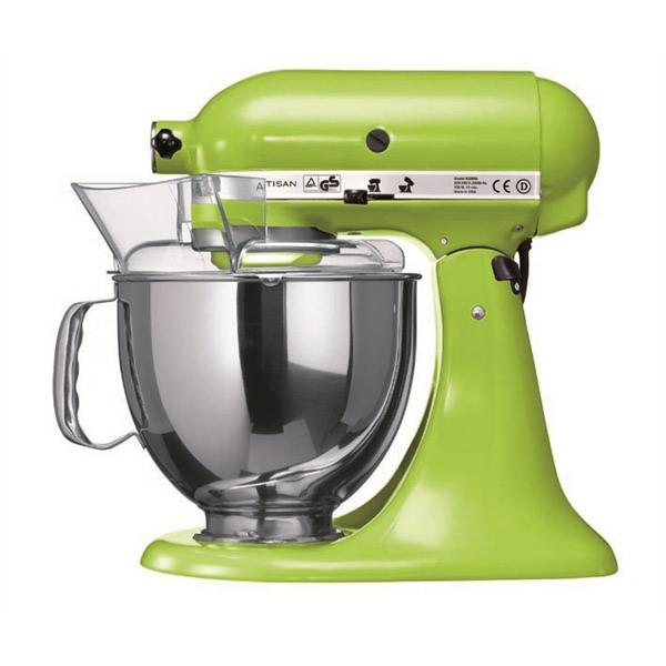 Kitchenaid cake mixer photo - 3