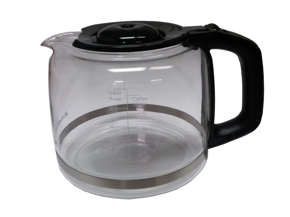 Kitchenaid coffee carafe 14 cup replacement photo - 1