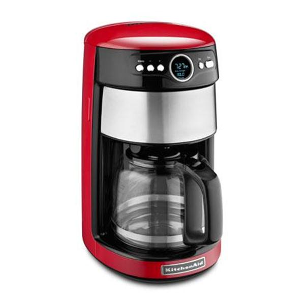 Kitchenaid coffee maker photo - 1