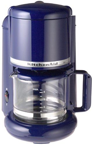 Kitchenaid coffeemaker photo - 3