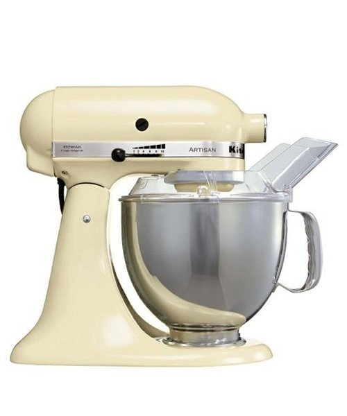 Kitchenaid covers for mixers photo - 3