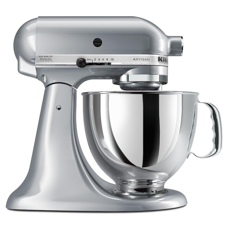 Kitchenaid dough mixer photo - 1