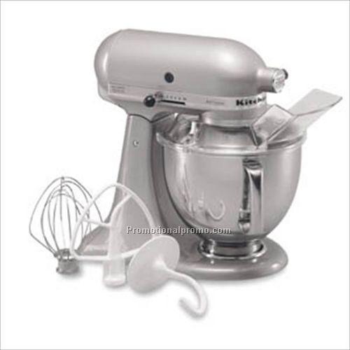 Kitchenaid dough mixer photo - 3