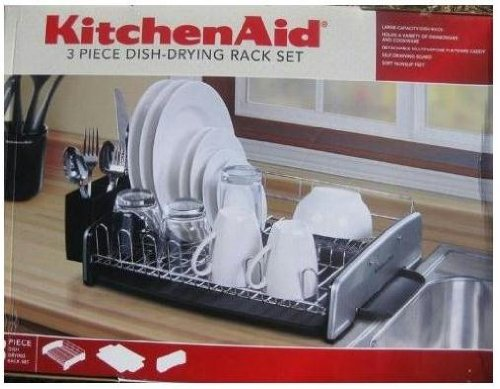 Kitchenaid 3 In 1 Dish Rack
