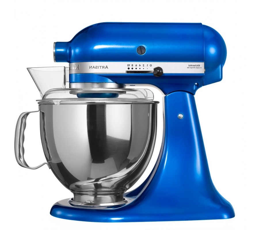 Kitchenaid Electric Mixer Kitchen Ideas