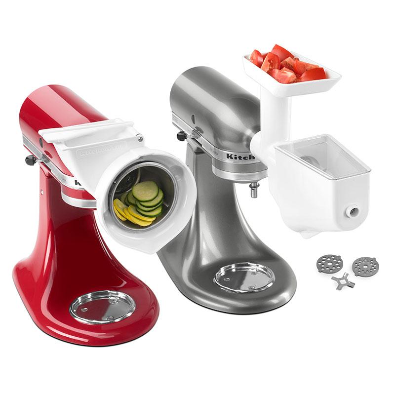 Kitchenaid food grinder photo - 1
