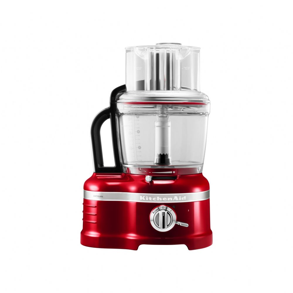 Kitchenaid food processors photo - 2
