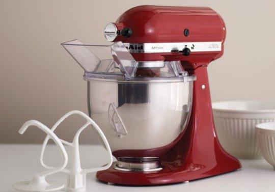 Kitchenaid hand mixer photo - 1