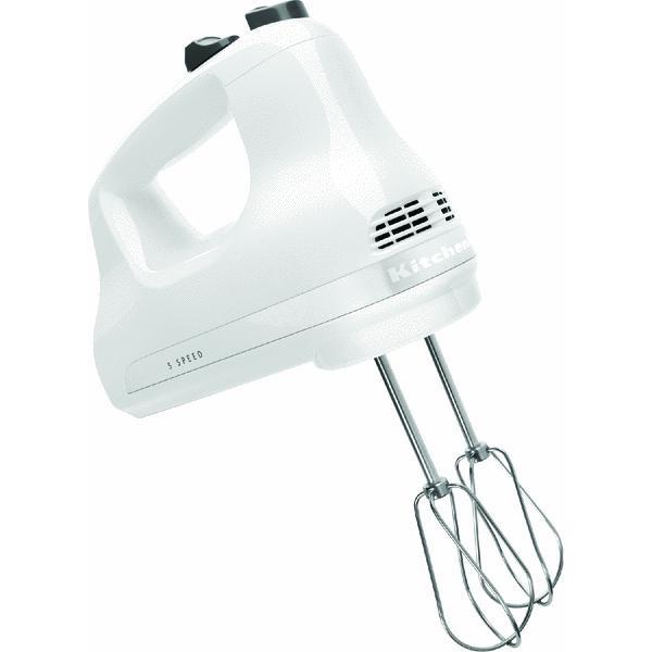 Kitchenaid hand mixer photo - 2