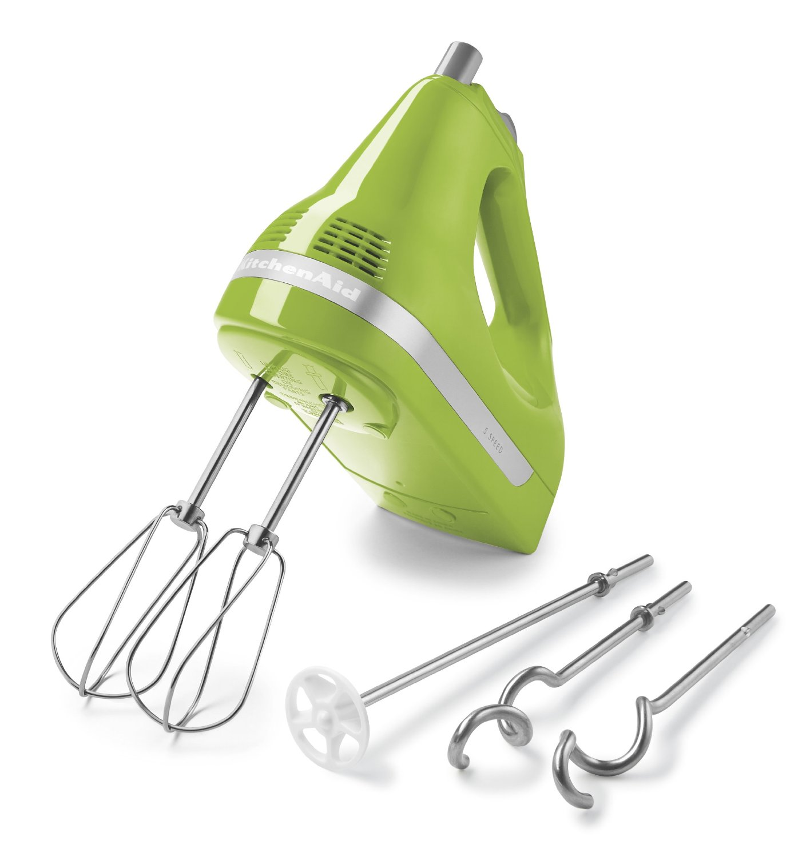 Kitchenaid hand mixer accessories photo - 2