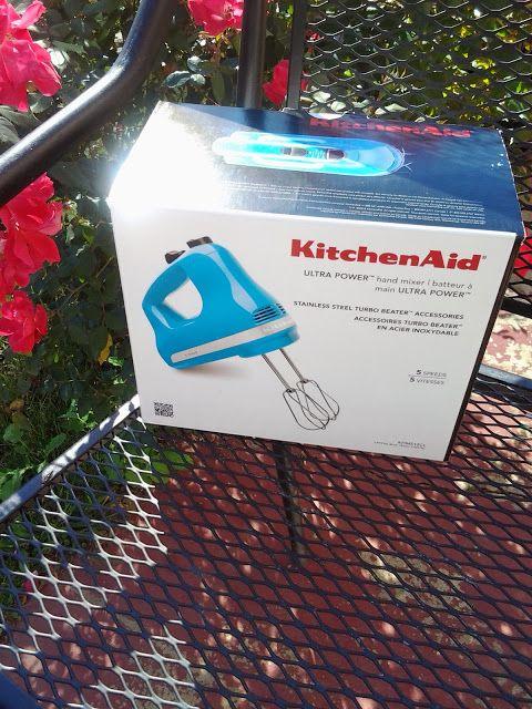 Kitchenaid hand mixer accessories photo - 3