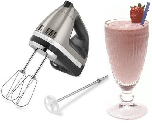 Kitchenaid Hand Mixer Attachments Kitchen Ideas
