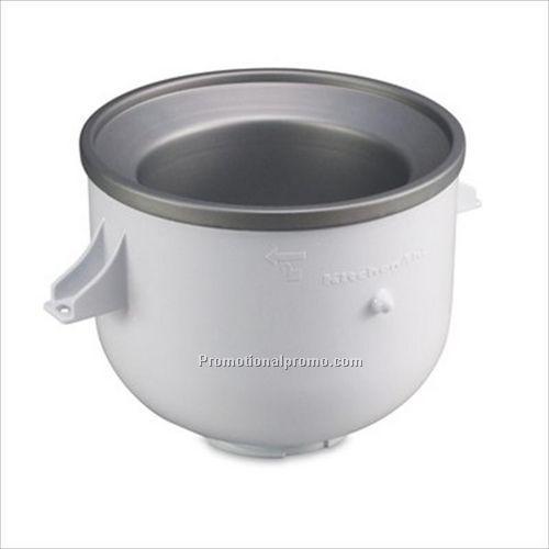 Kitchenaid ice maker attachment photo - 3