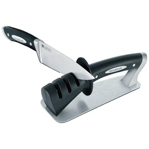 Kitchenaid knife sharpener photo - 1