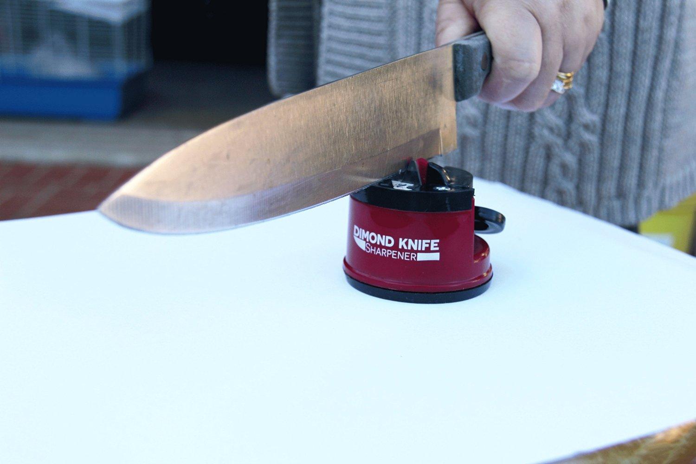 Kitchenaid knife sharpener photo - 3