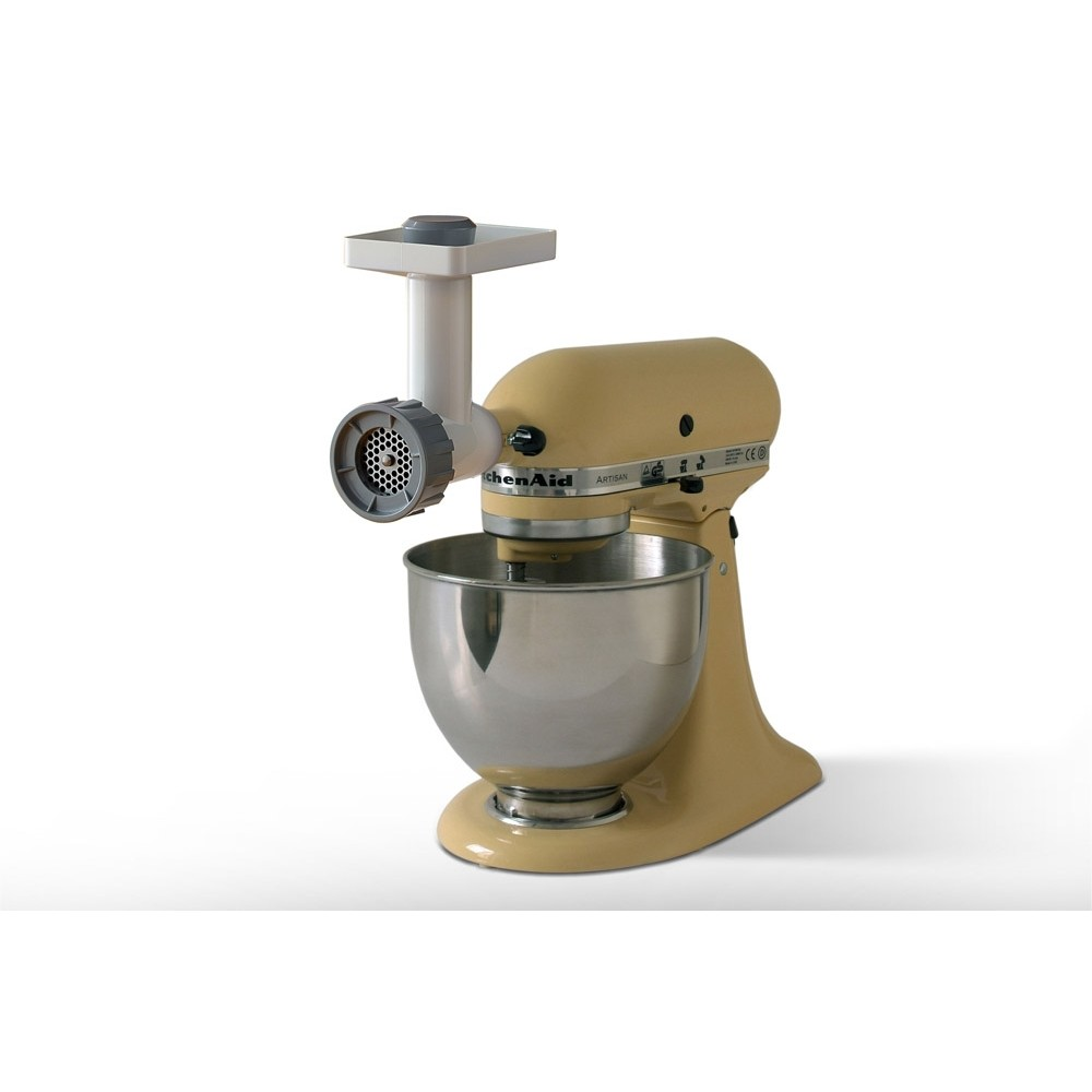 Kitchenaid meat grinder photo - 3
