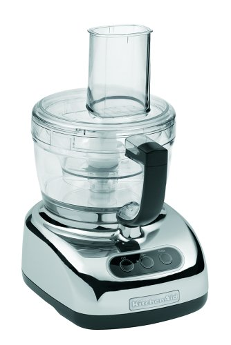 Kitchenaid mini food processor photo - 2
