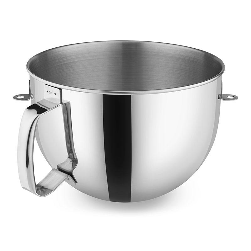 Kitchenaid mixer bowl with handle photo - 1