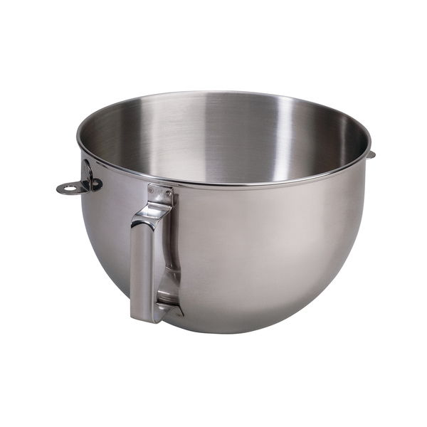 Kitchenaid mixer bowl with handle photo - 2