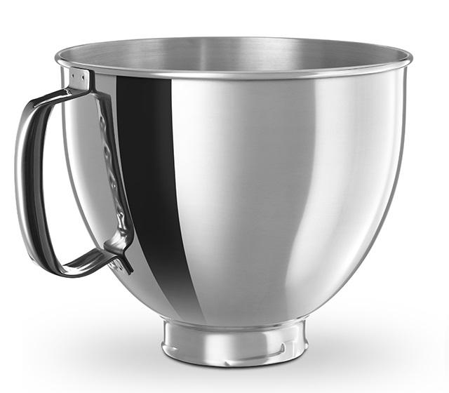 Kitchenaid mixer bowl with handle photo - 3