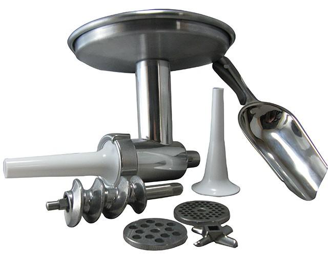 Kitchenaid mixer grinder photo - 3