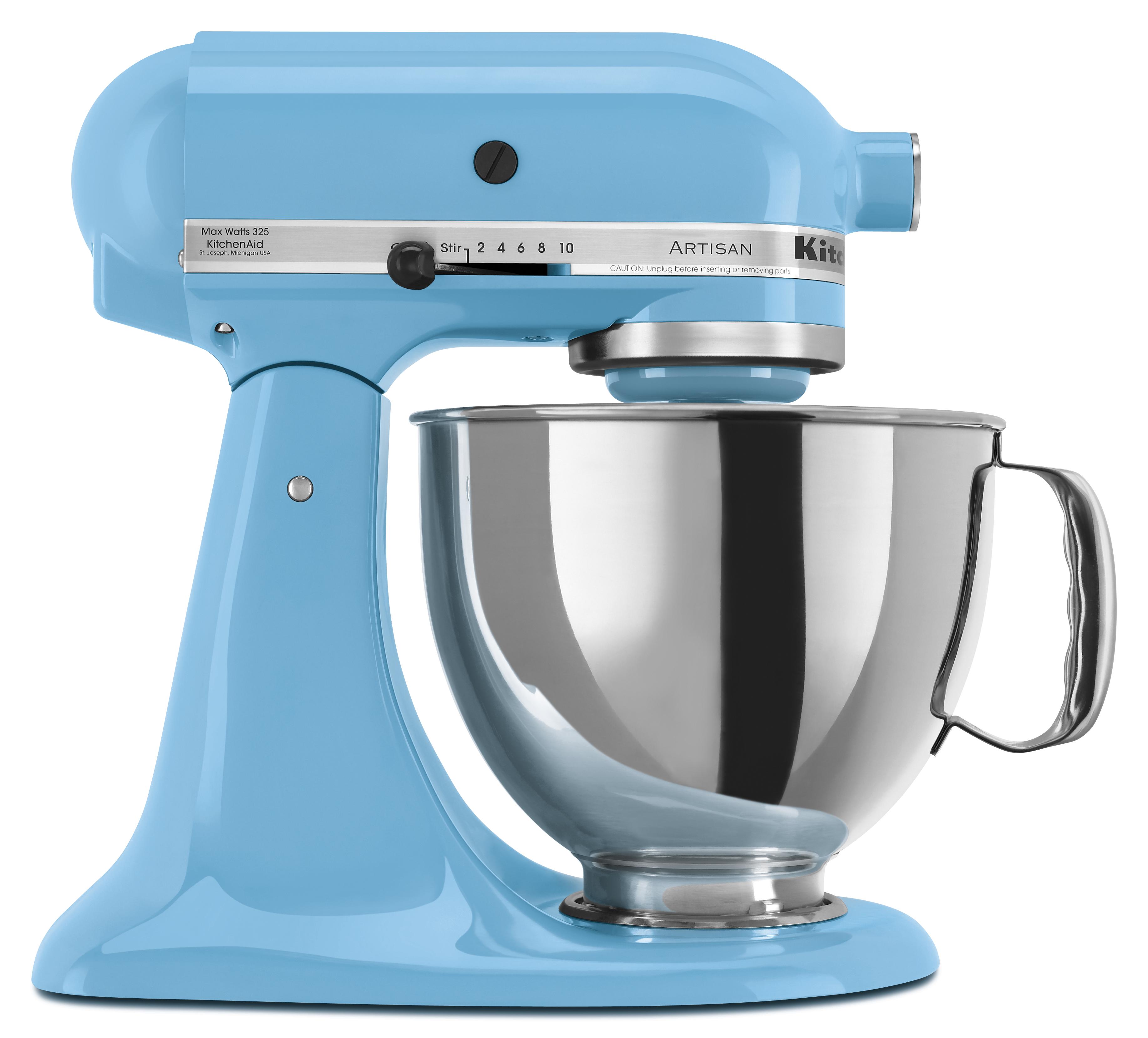 Kitchenaid mixer ice cream maker photo - 1