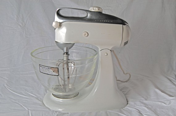 Kitchenaid mixer model numbers photo - 2