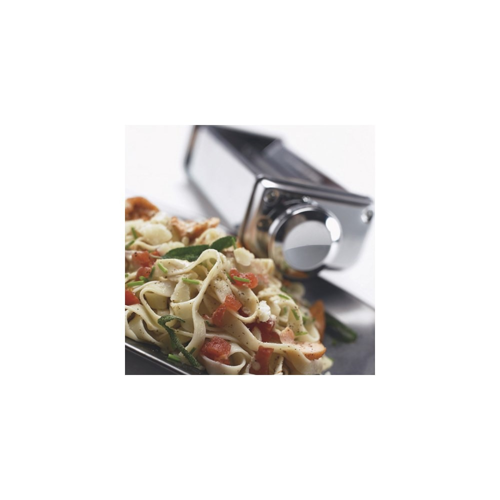 Kitchenaid mixer pasta roller photo - 2