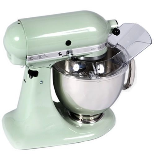 Kitchenaid mixer slicer photo - 1