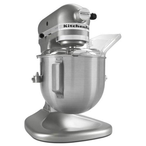 Kitchenaid mixer splash guard photo - 1