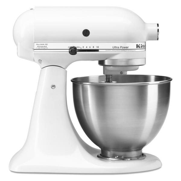 Kitchenaid mixer ultra power photo - 1