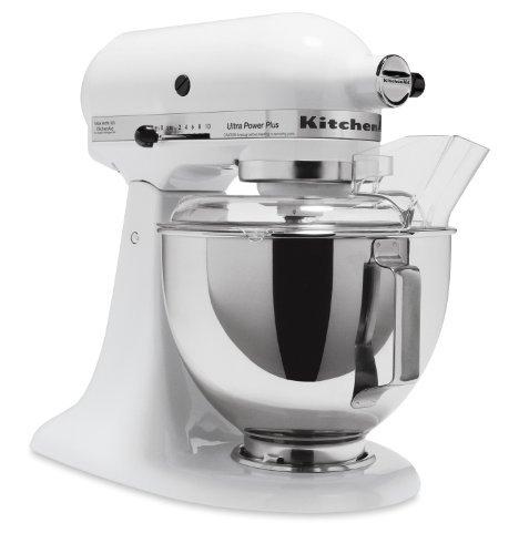 Kitchenaid mixer ultra power photo - 2
