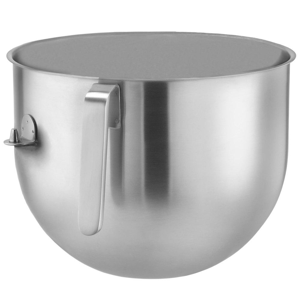 Kitchenaid mixing bowl with handle photo - 1