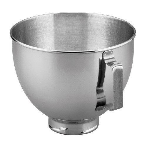 Kitchenaid mixing bowl with handle photo - 3